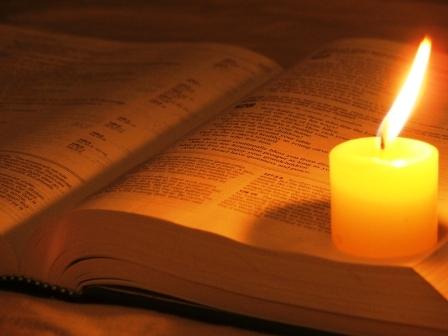Las Escrituras nos iluminan neoatierra