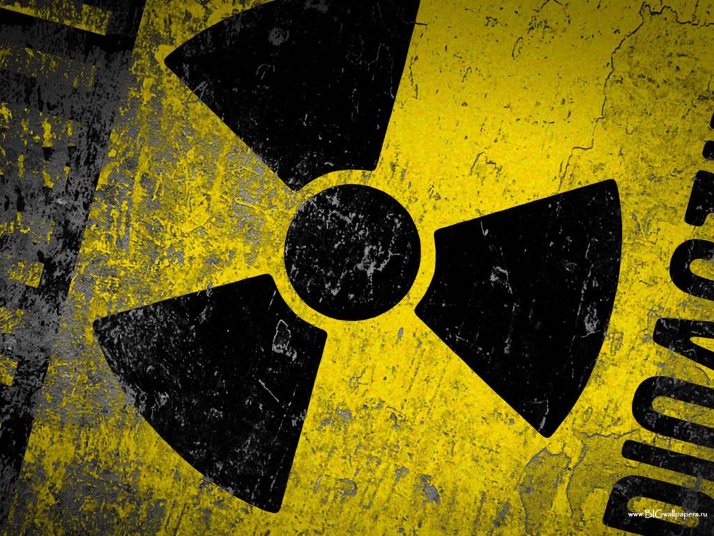 Radioactive Signs for Printing