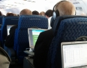 How to get more done by pretending you're on an airplane